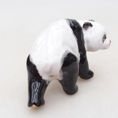 Ceramic figurine - Panda D24-5 - 3