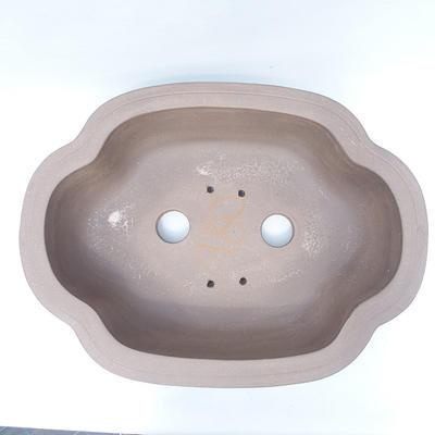 Bonsai bowl 50 x 36 x 16 cm - 3