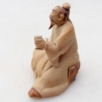 Ceramic figurine - Stick figure H30 - 3
