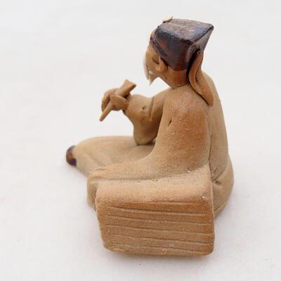 Ceramic figurine - Stick figure I1 - 3