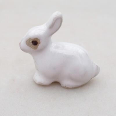 Ceramic figurine - Hare I23 - 3