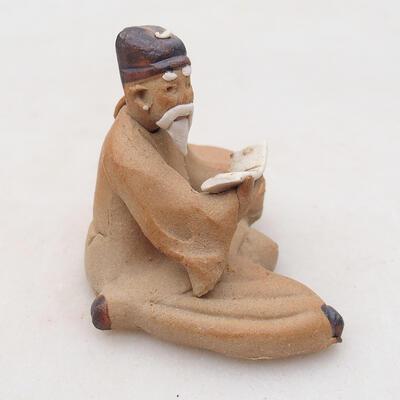 Ceramic figurine - Stick figure I2 - 3