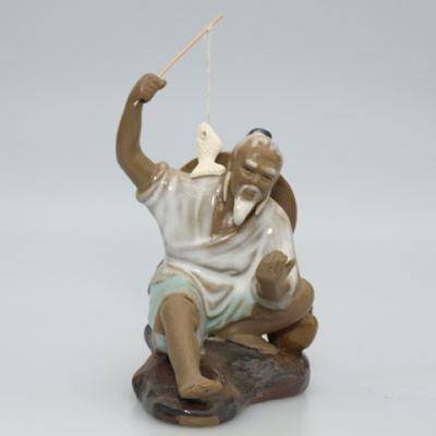 Ceramic figurines FG-37 - 3