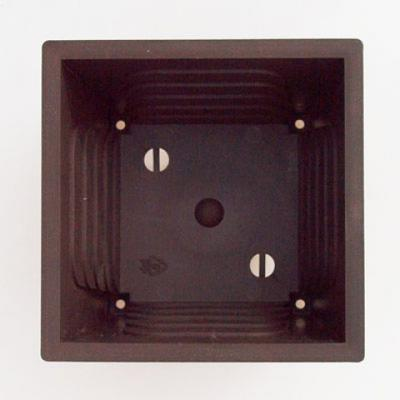 Bonsai plastic bowl YMDR-4 - 3