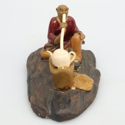 Ceramic figurine FG-10 - 3