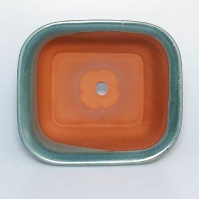 Ceramic bonsai bowl H 36 - 17 x 15 x 8 cm - 3