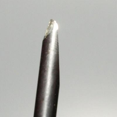 Bonsai chisel DS 04-120 mm - 3
