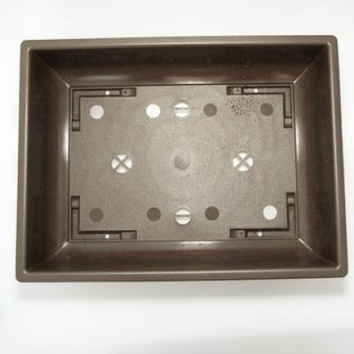 Bonsai plastic bowl MP-6 - 3