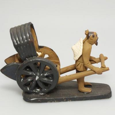 Ceramic figurines FG-20 - 3