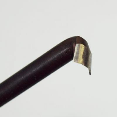 Bonsai chisel DF 3-160 mm - 3