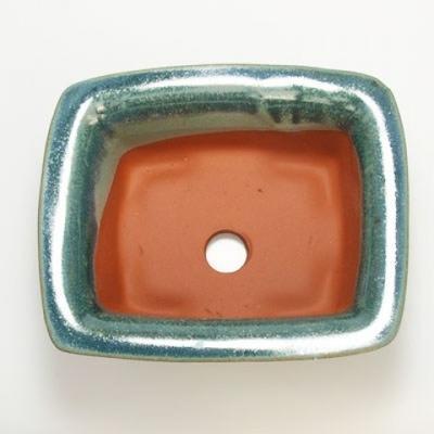 Bonsai ceramic bowl H 11 - 3