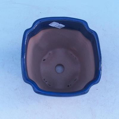 Ceramic bonsai bowl - cascade - 3