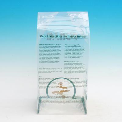 Gift box - plastic - 3