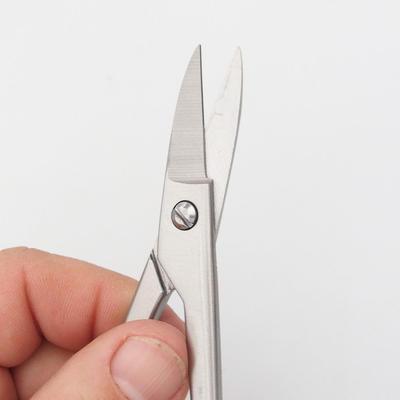 Finishing scissors 15 cm - stainless steel - 3