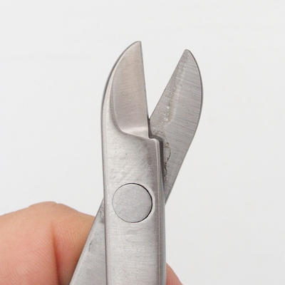 Pliers for wire 21 cm - stainless steel - 3