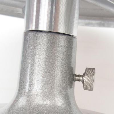 Aluminum turntable Profi 31 x 13 cm - 3