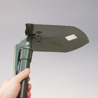 Folding Shovel large 62 cm - 4
