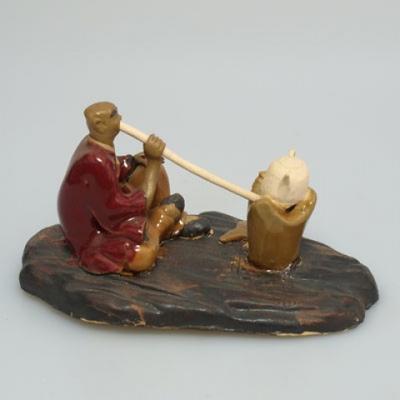 Ceramic figurine FG-10 - 4