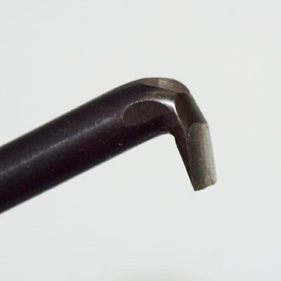 Bonsai chisel DF 3-160 mm - 4