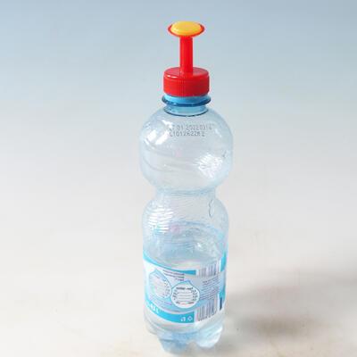 Bonsai sprinkler for PET bottle 50pcs - 4