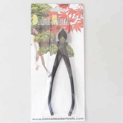 Concave pliers 180 mm angled - carbon - 5