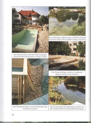 Garten - Schwimmteiche č.77064 - 5