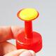 Bonsai sprinkler for PET bottle 50pcs - 5/6