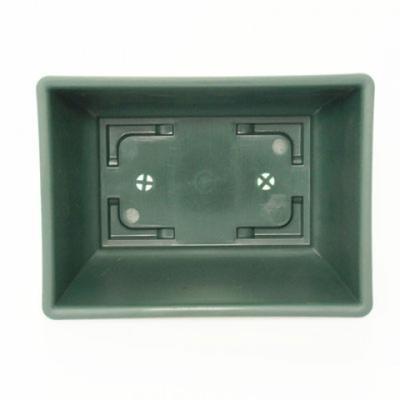 Bonsai plastic bowl MP-1 - 6