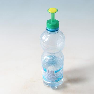 Bonsai sprinkler for PET bottle 50pcs - 6