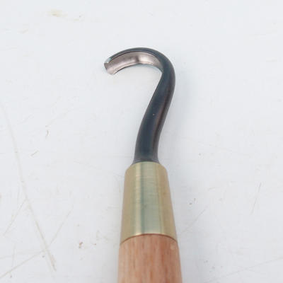 Bonsai chisel U6 - 6